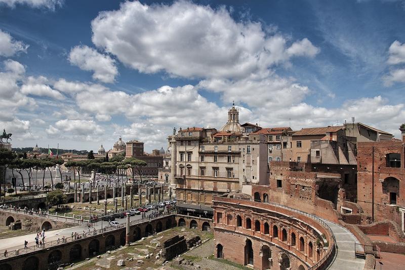 domus aurea roma visite