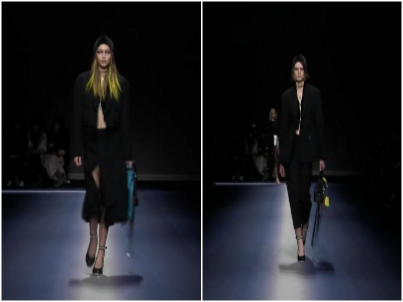milano fashion week 2017, milano fashion week 2017 sfilate, milano fashion week 2017 calendario, emporio armani sfilata, versace sfilata,