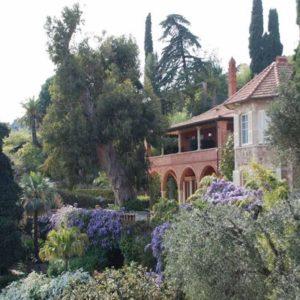 villa della pergola alassio, villa della pergola visite, villa della pergola giardini,