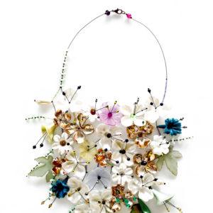 Collezione SS17: Lora Nikolova Bijoux&Art