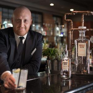 Il barman Fuga