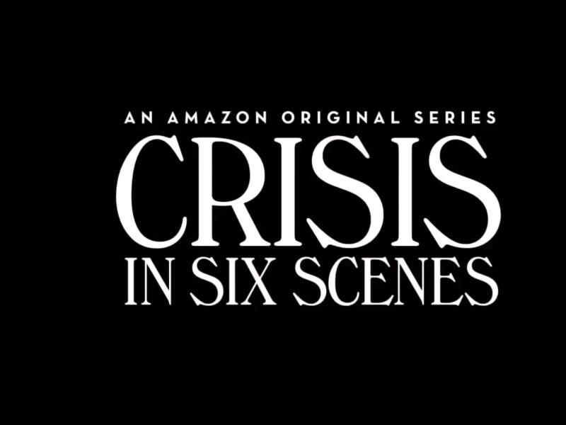 crisis in six scenes woody allen