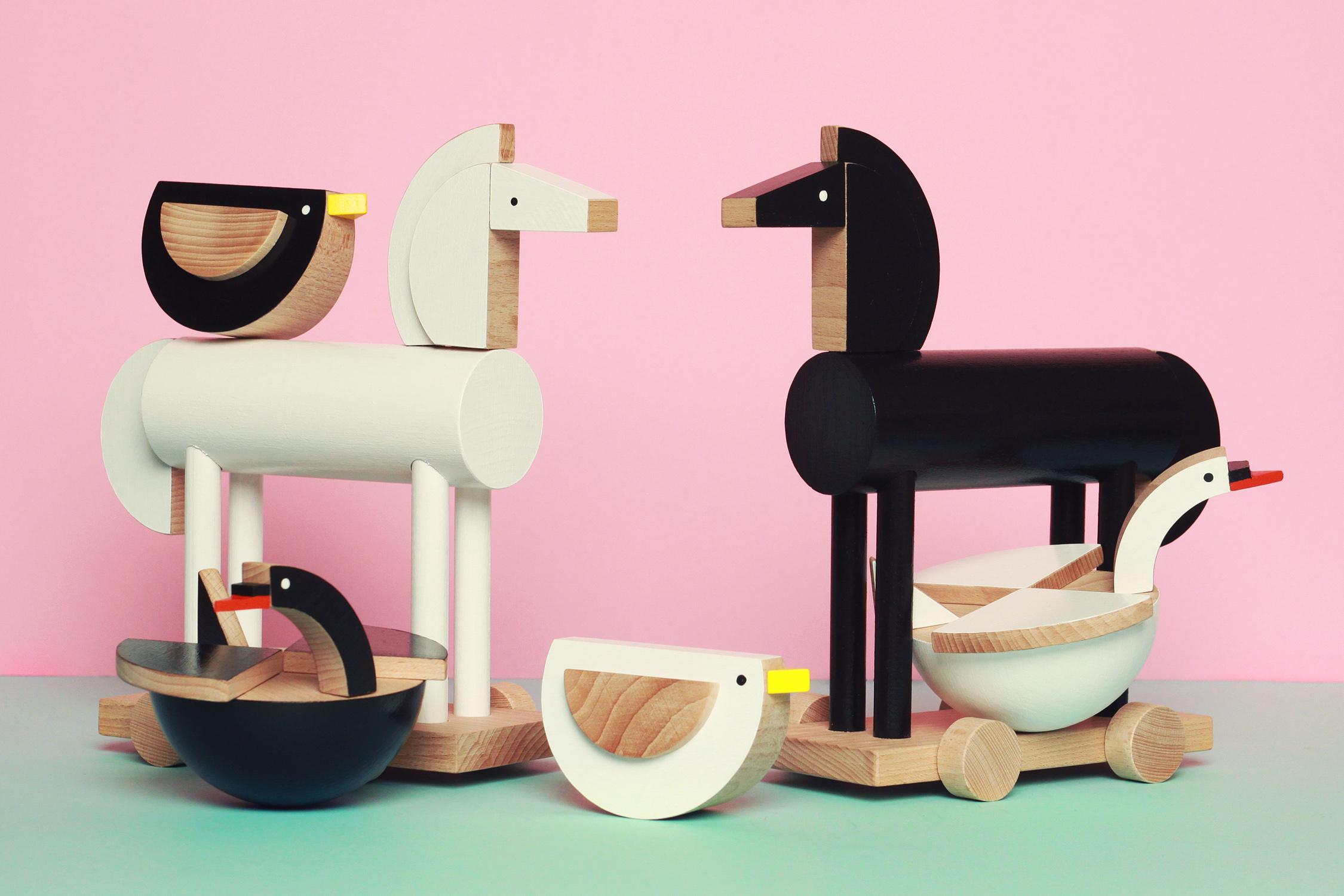 giocattoli design