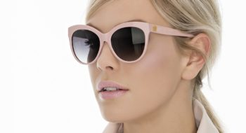 Luisa Spagnoli Sunglasses Audrey rosa