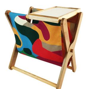 Portariviste Brisa - studio Bold_a design company, di Leo Eyer