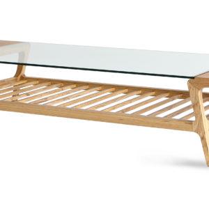 Tavolino Dada - Gisela Simas dello studio Original Practical Design (OPD) e fabbricato da Elon Móveis de Design