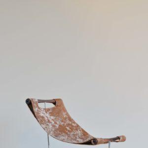 Sedia Muu, creazione di Gustavo Bittencourt