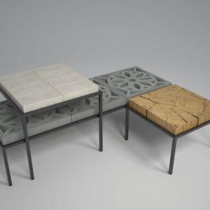 Ivan Rezende - Tavolini Construção