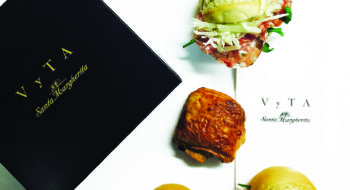 L'Alta Gastronomia e l'Alta Velocità