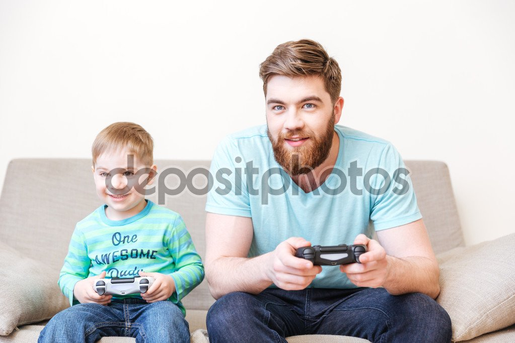 depositphotos_110058990-stock-photo-smiling-dad-and-son-playing