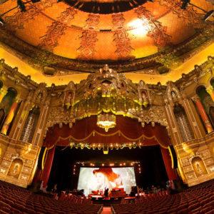 Fox Theater, Detroit