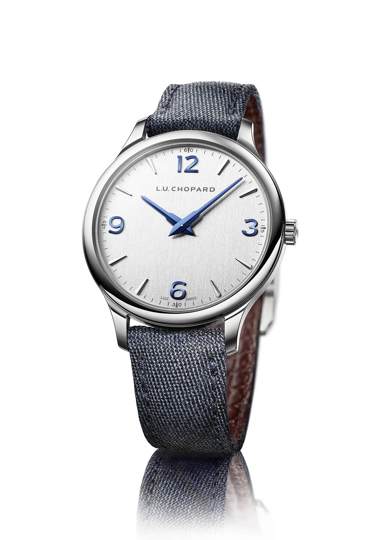Haute Horlogerie Chopard