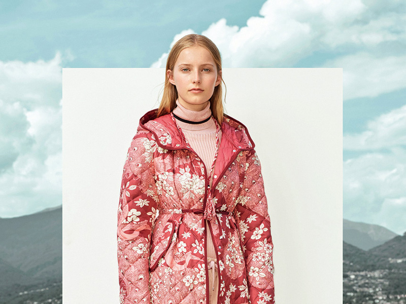 moncler primavera estate 2017