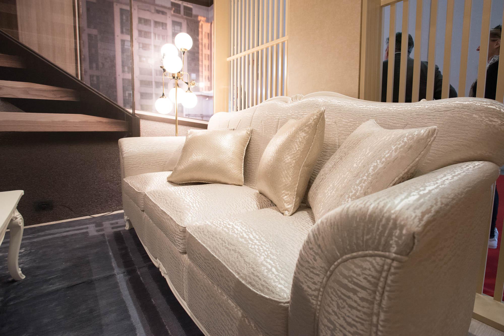 Tendenze arredamento 2017 divani e soggiorni il meglio for Arredamento divani