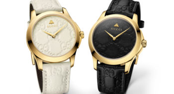 Gucci - G Timeless Watch