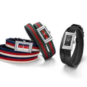 Gucci - G Frame Watch