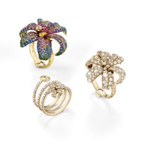 Gucci - Flora Fine Jewelry