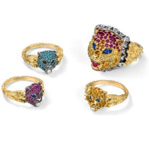 Gucci - LMDM Fine Jewelry