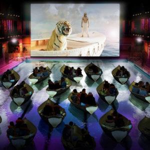 Movie Theater - Parigi
