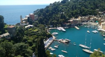 liguria rapallo portofino red carpet