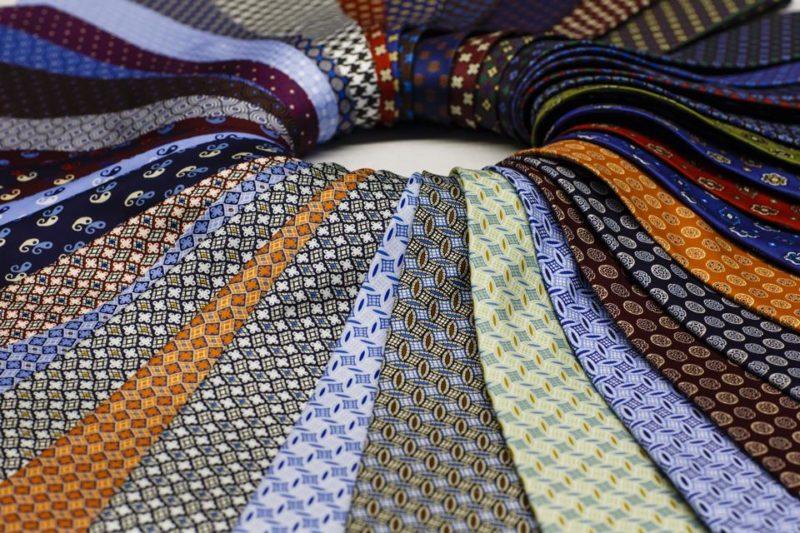 cravatte marinella roma