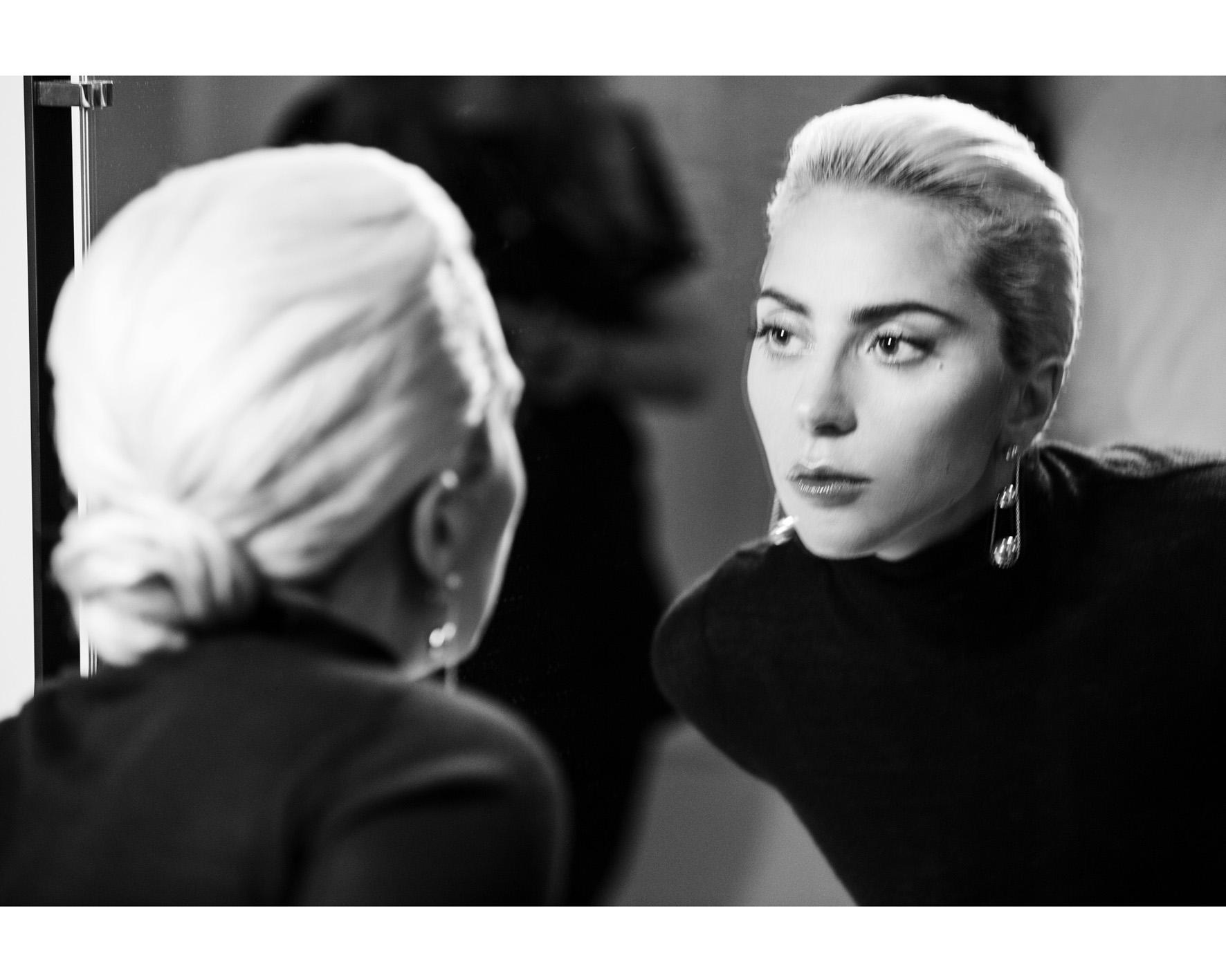 2f9b84525271 Tiffany City HardWear  la collezione dedicata a New York con madrina Lady  Gaga (foto)