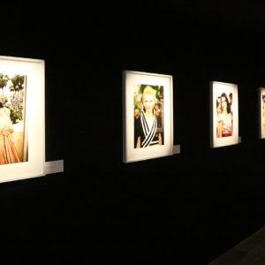 Chopard presenta Glittering Prizes, una mostra esclusiva realizzata in collaborazione con Vogue e curata da Ivan Shaw, corporate photography director di Conde Nast.