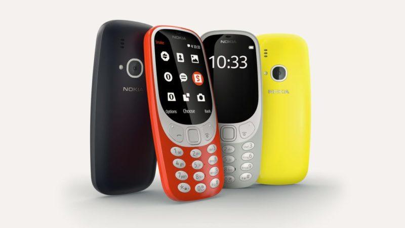 nuovo nokia 3310