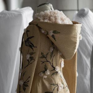 DIOR TOKYO 2017 - Savoir Faire Haute Couture - ®Sophie Carre