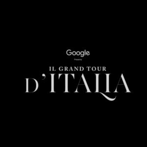 google grand tour d'italia