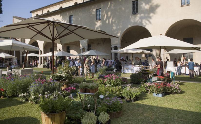 Chiostro in fiera 2017 a milano torna la mostra mercato for Fiera artigianato milano 2017