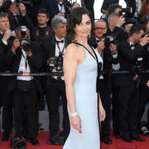 Juliette Binoche Photo by Dominique Charriau/WireImage