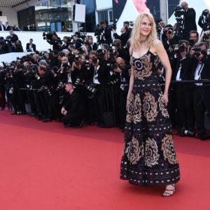 Nicole Kidman by SGP