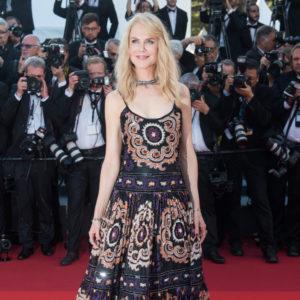 Nicole Kidman  Photo by Samir Hussein/WireImage)
