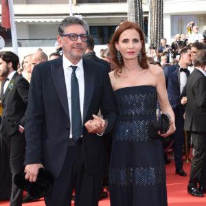 Sergio Castellitto e Margareth Mazzantini by SGP