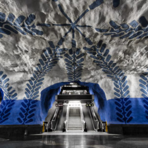 #7 Stoccolma, Svezia