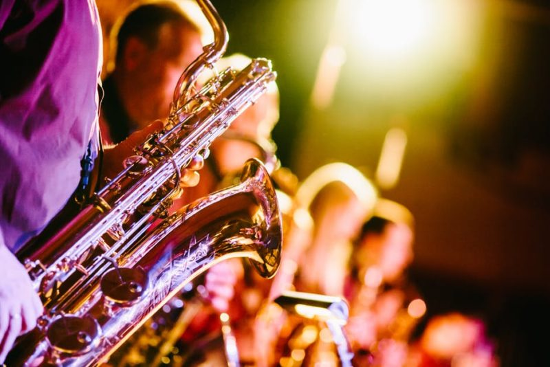 bari in jazz 2017