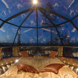 Camere dalbergo più belle del mondo: la top ten per vista mozzafiato ...