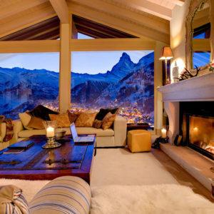 #1 Zermatt, Svizzera