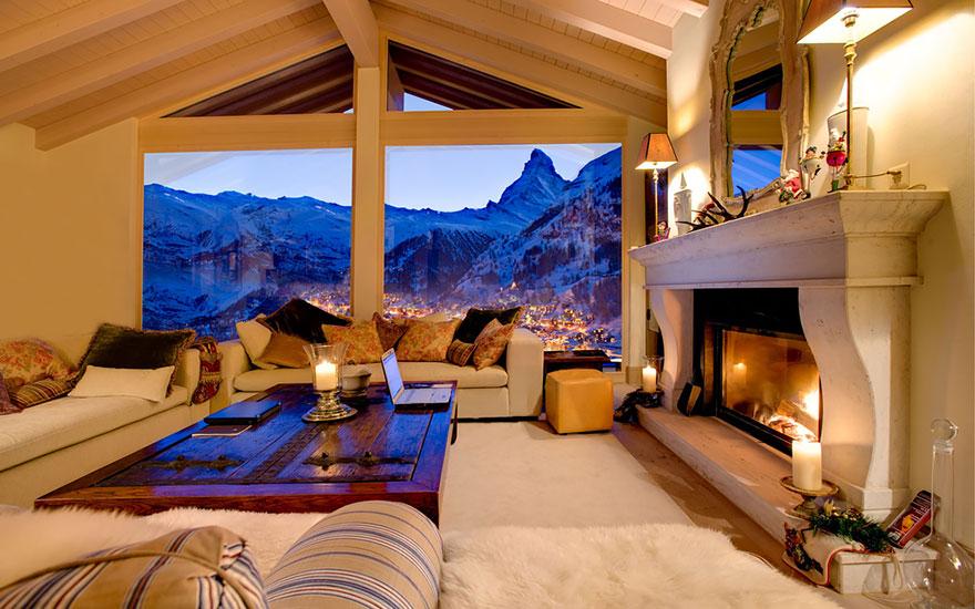Camere Dalbergo Più Belle : Camere dalbergo più belle del mondo: la top ten per vista