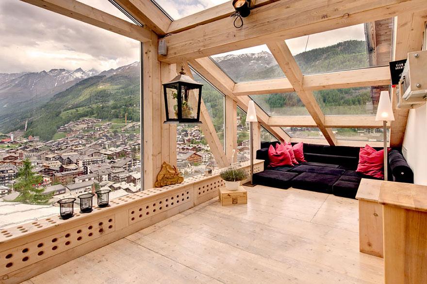 Camere Dalbergo Più Belle Del Mondo : Camere d albergo più belle del mondo la top ten per vista