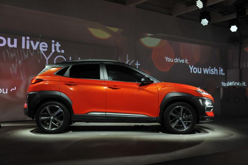 Hyundai Kona Prezzi Uscita E News 232 Tutto Pronto Per Il