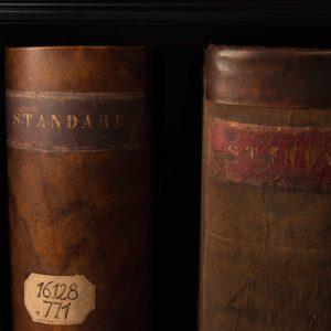 Gli archivi di Vitale Barberis Canonico in mostra alla Polveriera