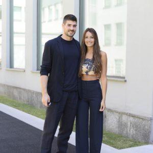 Filippo Lanza e Ana Marquez by SGP