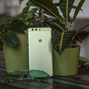 Huawei, collaborazione con Pantone Color Institute
