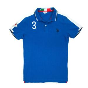 Limited Edition U.S. Polo Assn. dedicata ai mondiali di calcio 2018