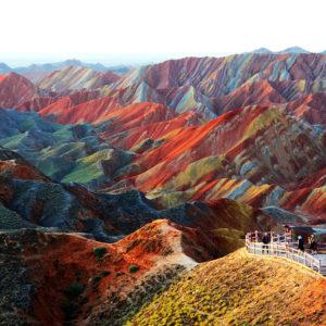 Cina - Credit: unbelievableinfo.blogspot.it
