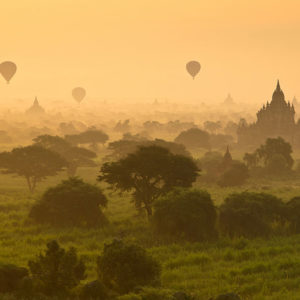 Myanmar - Credit: Martin Sojka