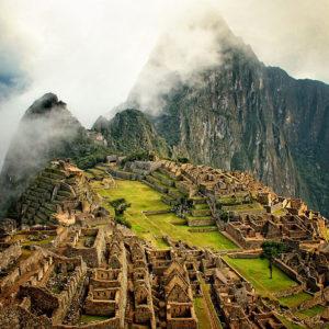 Machu Picchu, Perù - Credit: Lubomir Koulev