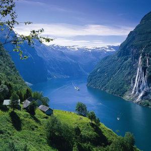 I fiordi, Norvegia - Credit: norwegianfjordtravel.com